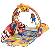 Lamaze Playhouse Gym