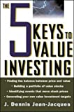 The five keys steps to value investing