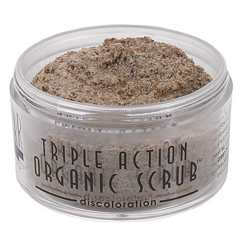 Sonya Dakar Triple Action Organic Scrub - Discoloration 3 oz.