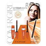 Covergirl LashBlast Mascara Perfect Eyeliner