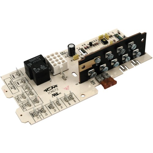 Upgraded Replacement for Carrier Furnace Control Circuit Board 322848-751