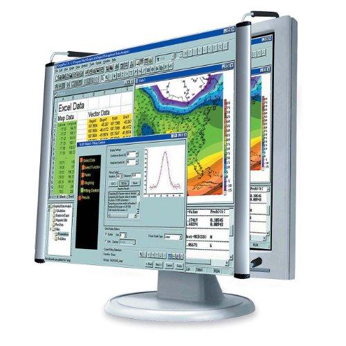 Kantek Lcd Monitor Magnifier Filter, Fits 19-Inch Lcd Screen (Mag19L)
