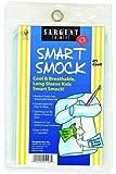 Sargent Art Washable Long Sleeve Children Smart Smock Apron, 11-1/4 X 6-1/2 X 9-1/4 in, Grade 3