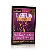 The Cashflow Quadrant - Rich Dad's Guide to Financial Freedom