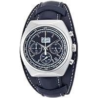 [オニツカ タイガー]Onitsuka Tiger 腕時計 クロノグラフクオーツ OTTC01,06 メンズ