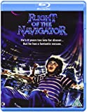 Flight of the Navigator [Blu-ray] [Import]