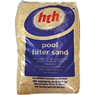 Lonza Microbial 61308 Filter Sand-50LB SAND FILTER