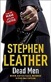 Dead Men: The Fifth Spider Shepherd Thriller