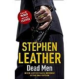 Dead Men (The 5th Spider Shepherd Thriller)by Stephen Leather