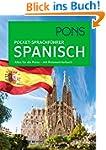 PONS Pocket-Sprachführer Spanisch: Al...
