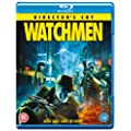 Watchmen - Director's Cut (1-Disc) [Blu-ray] [2009]