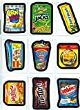 Topps Wacky Packages Series 9 Sticker Base Set by Topps