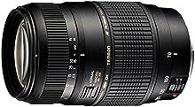 Comprar Tamron A17S AF 70-300 mm F/4-5.6 Di LD MACRO 1:2 - Objetivo para Sony/Minolta (distancia focal 70-300mm, apertura f/4-5,6, macro, diámetro: 62mm) negro