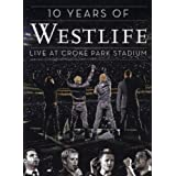 Westlife - Live at Croke Park [DVD]by Westlife
