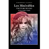 Les Miserables: v. 1 (Wordsworth Classics)by Victor Hugo