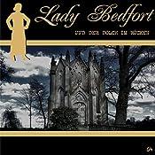 Der Dolch im Rücken (Lady Bedfort 64) | John Beckmann, Michael Eickhorst, Dennis Rohling