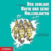 Der schlaue Urfin und seine Holzsoldaten (Smaragdenstadt 2)   Alexander Wolkow