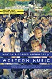 img - for Norton Recorded Anthology of Western Music (Seventh Edition) (Vol. 2: Classic to Romantic) book / textbook / text book