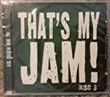 That's My Jam! - Disc 3 - As Seen On TV