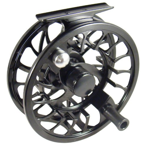 Wild Water Fly Fishing XGD2-9/11 Fly Reel