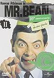 Mr. Bean, 10 ans déjà - Vol.2 : Les Nouvelles aventures de Mr. Bean / Mr. Bean chambre 426 / A la fortune du pot Mr. Bean / Coiffures par Mr. Bean de Londres