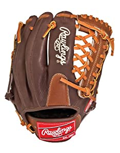 Rawlings Gold Glove Legend 11.5-inch Infield Baseball Glove (GGL204) by Rawlings