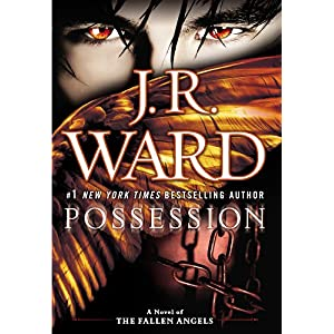 Possession byJR Ward