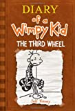 Book - The Third Wheel (Diary of a Wimpy Kid, Book 7)