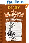 Diary of a Wimpy Kid # 7: The Third W...
