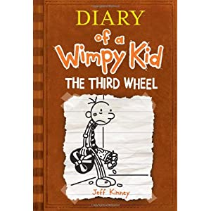 Diary of a wimpy kid 2 book download