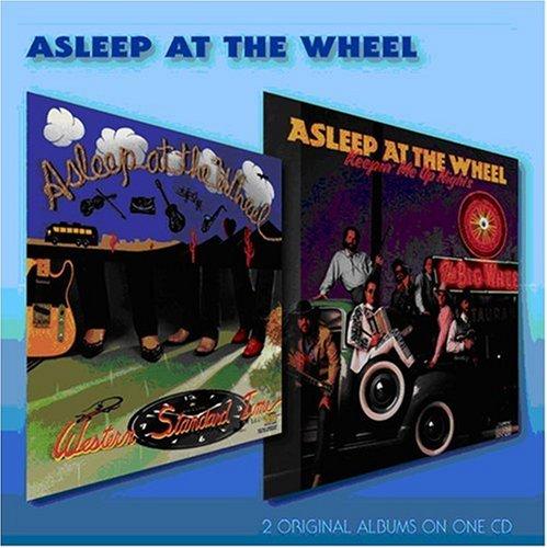Asleep At the Wheel - Western Standard Time/Big Wheel - Zortam Music
