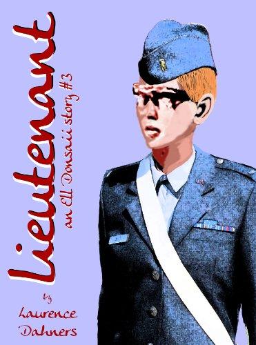 Lieutenant (An Ell Donsaii story #3)