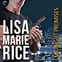 Midnight Promises Audiobook by Lisa Marie Rice Narrated by Elizabeth Hart