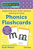 Read Write Inc. Home: Phonics Flashcards (Read Write Inc Phonics)