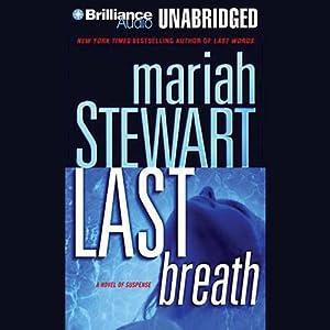 Last Breath Audiobook
