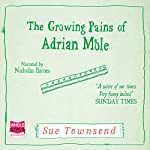 The Growing Pains of Adrian Mole | Sue Townsend
