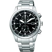 [シチズン]CITIZEN 腕時計 Eco-Drive エコ・ドライブ クロノグラフ ミリタリーモデル CA0240-50E メンズ