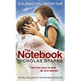 The Notebookby Nicholas Sparks