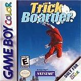 echange, troc Trick Boarder