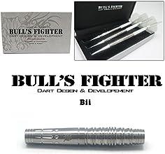 DartsKorea Super Grip 175 Grams Soft Tip 90 Tungsten Barrels Set - Bull39s Fighter Bii 175Grams062oz