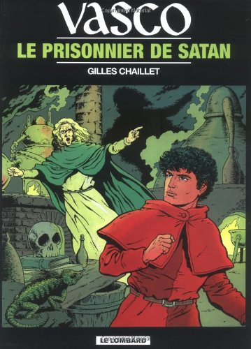 Vasco, Tome 2 (French Edition)