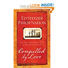 51nAvVCvnWL. BO2,204,203,200 PIsitb sticker arrow click,TopRight,35, 76 AA240 SH20 OU01  Book review: Compelled by Love   by Ed Stetzer