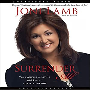 Surrender All Audiobook