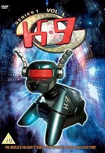 K9 Series One Volume One. [DVD]