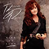 Raitt Bonnie Nick of Time album review
