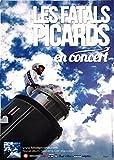Les Fatals Picards - Septième Ciel - 40X60 Cm Affiche / Poster...