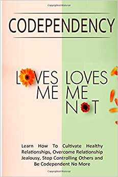 how to get over a codependent relationship