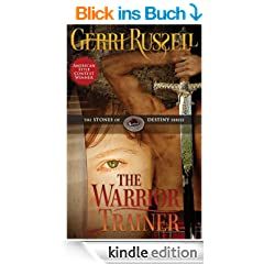 The Warrior Trainer (The Stones of Destiny Series Book 1) (English Edition)