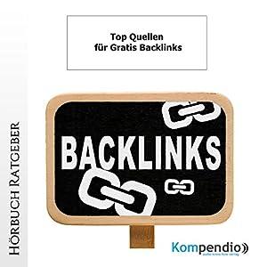 Top-Quellen für Gratis-Backlinks Hörbuch