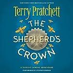 The Shepherd's Crown | Terry Pratchett